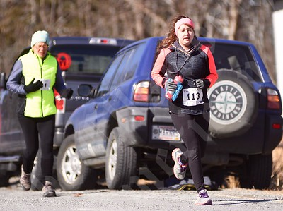 3/5/2016 Lamoine half-marathon