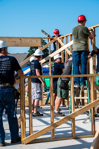 Don Rueter - Habitat Wall Raising-8.jpg
