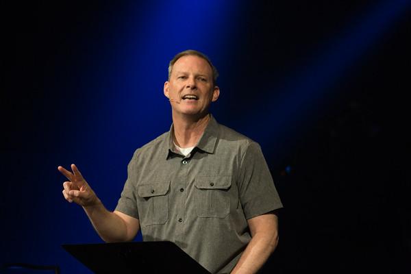 Sunday Service with Scott Sinner - March 25, 2018