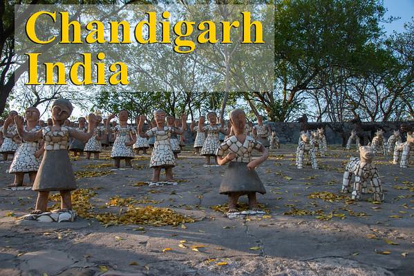 India, Chandigarh