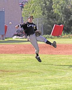 Capo Baseball