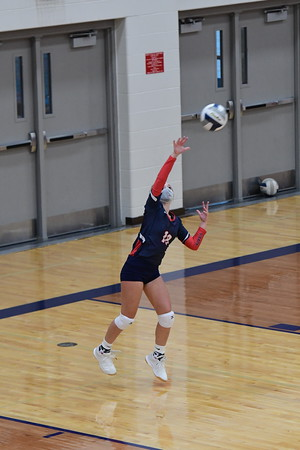 Junior Varsity Volleyball vs Elkhorn North