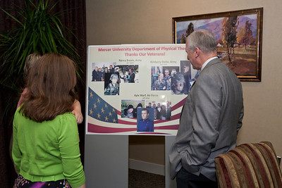 2011 Veterans Day Celebration