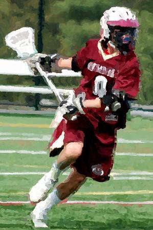 Summit Lacrosse Impressionist