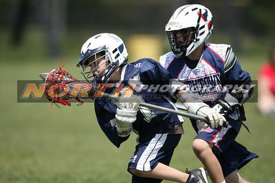 6/4/2011 - ESM vs Team Smithtown - John Burns Park (LP14)