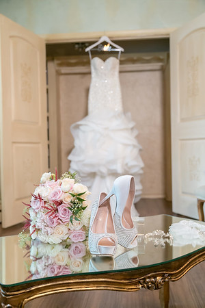 ANDREA + AUSTIN WED SELECTIONS
