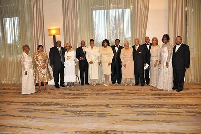 Kansas Southwest Jubilee celebration 'White & Gold Affair' April 1, 2017