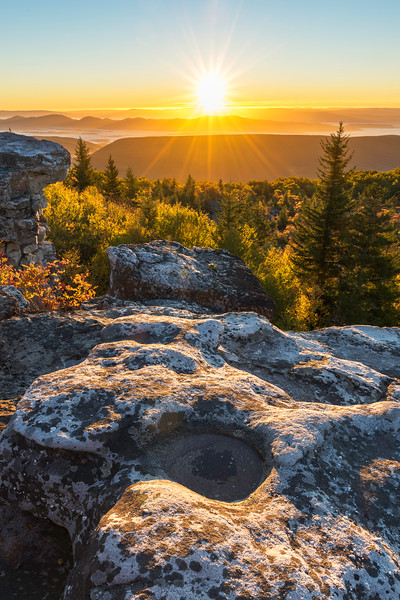 Dolly Sods West Virginia Sunrise Canaan Valley.jpg