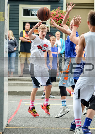 Blaine Youth Basketball