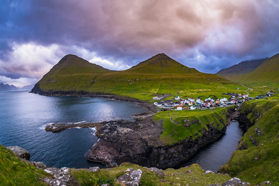 Faroe Islands 2018