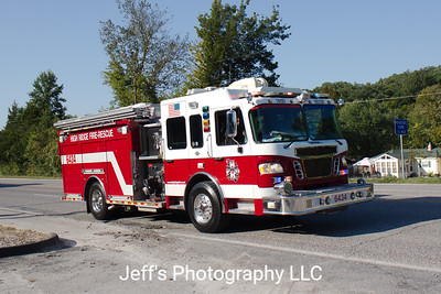 High Ridge Fire Protection District