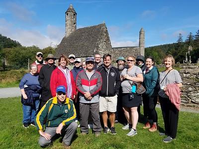 2019 Ireland Pilgrimage
