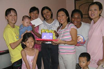 2005-04-14 ISG