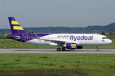 Flyadeal (Saudia Airlines)