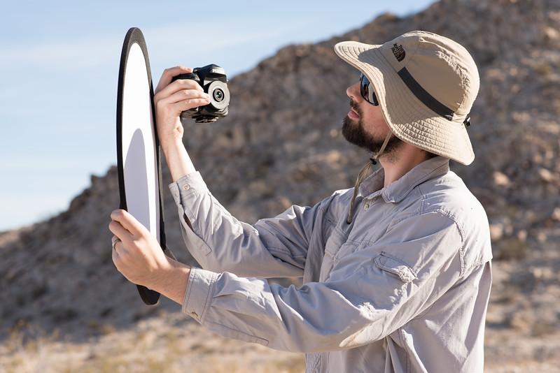 Lens #2: Sheephole
