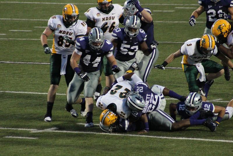 2013 Bison Football - Kansas State 185.JPG