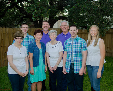 Wessel family