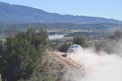 Prescott Rally 2015