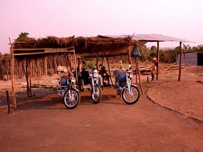 2004 Angola