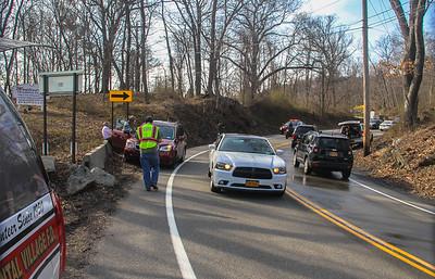 4-10-17 MVA With Injuries, Bear Mountain Bridge Road, Photos By Bob Rimm