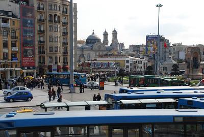 2009 04 27-05 07:  Turkey Trip, Istanbul and Ankara