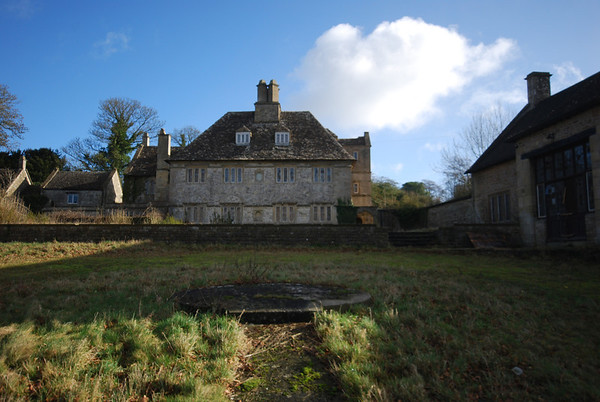 RAF Rudloe Manor 2011.
