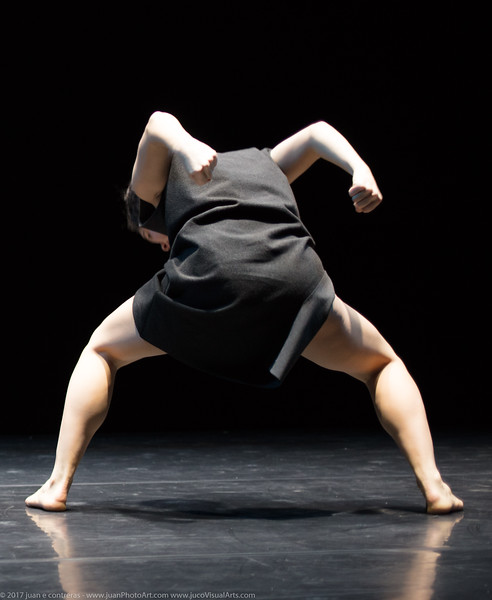 Warehaus Dance Collective Entrench