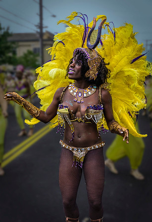 Carnaval SF (2017)
