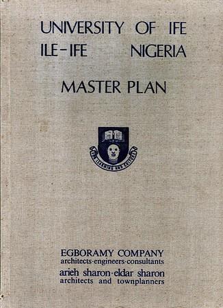 Master Plan Book - 1981
