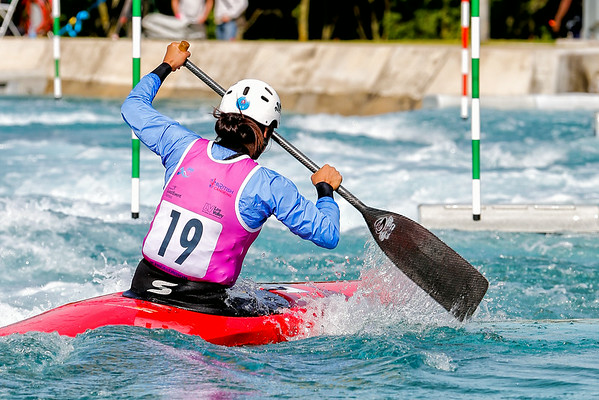C1W - World Cup - Lee Valley - 2014