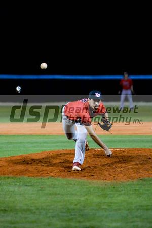Lake Mary Varsity Baseball 4.11.19