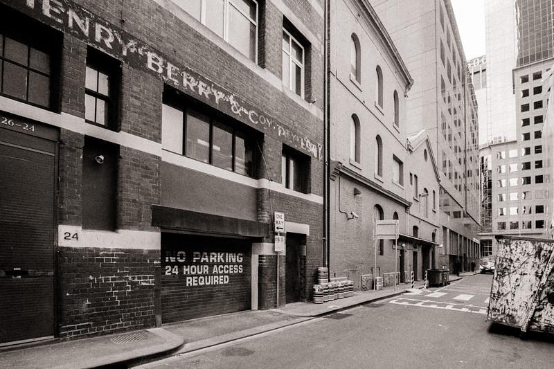 Francis Street
