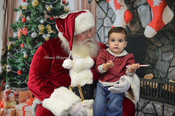 Santa & Me 2016