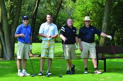 Kaneland Foundation Golf Outing