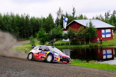 Finlande 2012
