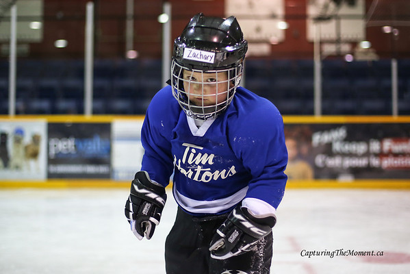 Timbits Blue Team