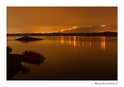 Al Ain Lake