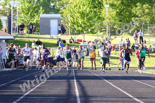 2011 06 02 Boys 100 m Dash Finals