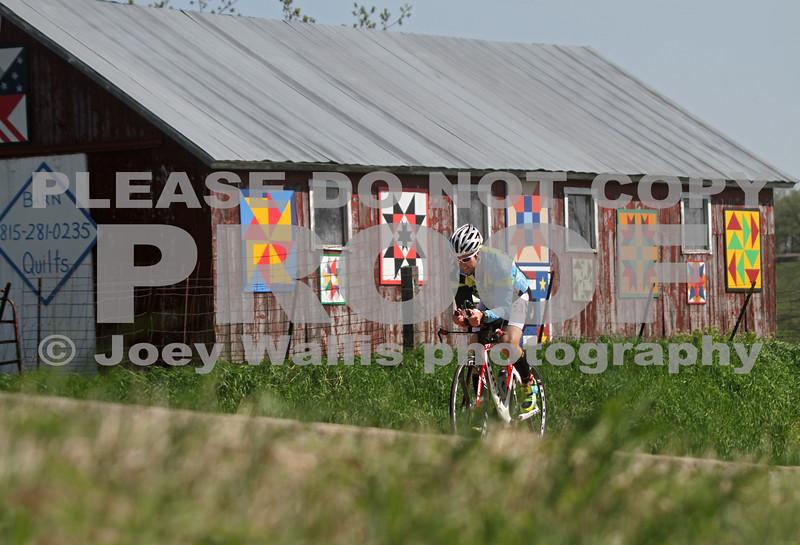 Galena Triathlon & Duathlon Bike