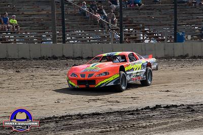 Lebanon Valley Speedway - 7/23/16 - Matt Sullivan