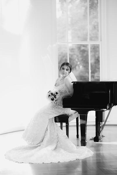 Alexis's bridals 9/2019