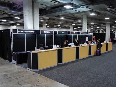 Exhibitor Service Center - E62