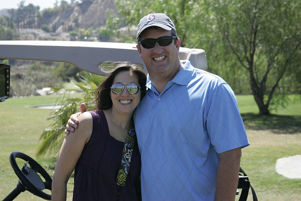 Budd Christopher 2nd Annual Memorial Golf Tournament