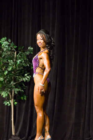 J Sherman Bobybuilding and Women's Fitness Show