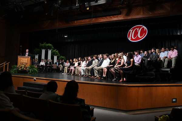 Honors Night - An Evening of Celebration
