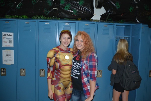 Homecoming - Day 2