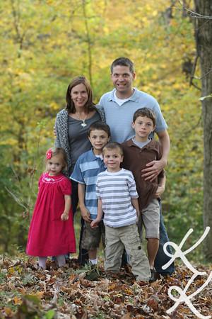 Shuler Family Family
