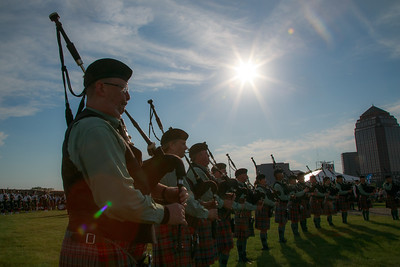 The 30th Annual Scottish Festival & Highland Games | June 18, 2016