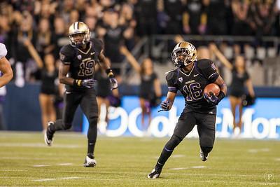 Washington vs Stanford 09.27.2012