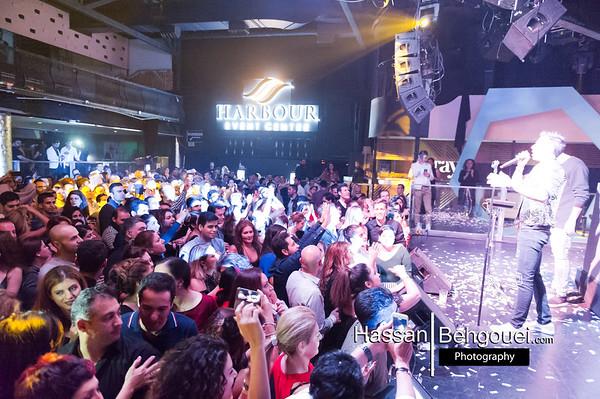 Radio Javan.com Pres Edvin Feat.DJ Sina, Ali Fard, & Taba @ Plaza of Nations Harbour Event Centre.com Night Club 750 Pacific Blvd GDVA LM Bc Canada Edvin (10_21_17)